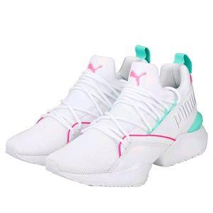 Puma Muse Maia Street 1 Womens Size 7 Shoes